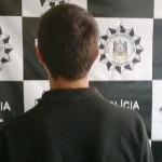 Polícia Civil prende homem suspeito de dupla tentativa de homicídio