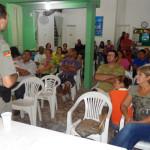 Moradores do Porto Verde criam comissão para acompanhar ações da BM no bairro