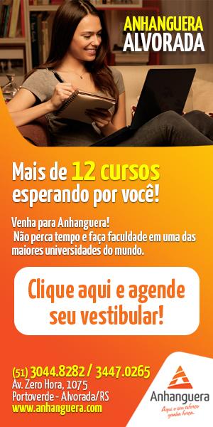 Anhanguera | VEST | 01