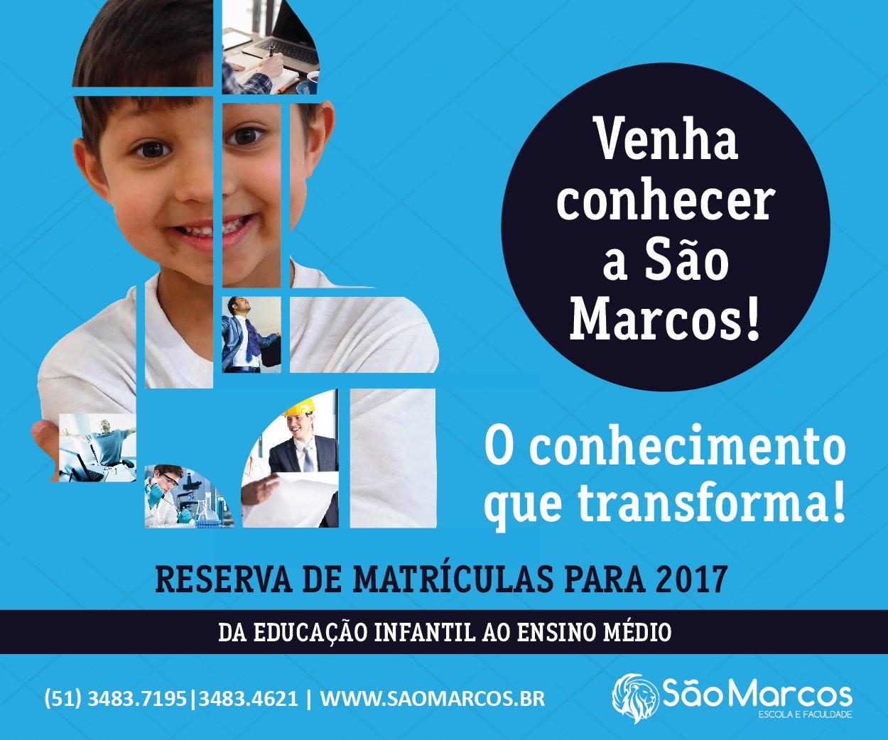 São Marcos | jul16