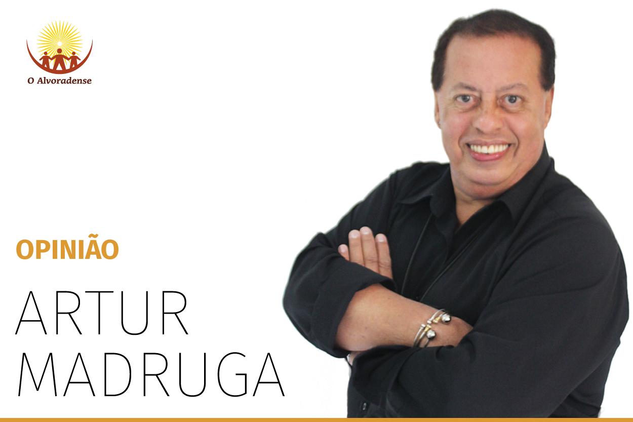 Artur Madruga