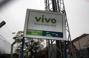 Recentemente a empresa Vivo anunciou o aumento de 10 para 17 o número de antenas em Alvorada   Foto: Jonathas Costa / Arquivo OA