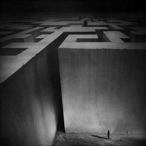 Arte Marcin Sacha