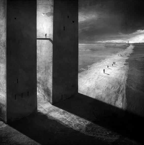 Arte de Marcin Sacha