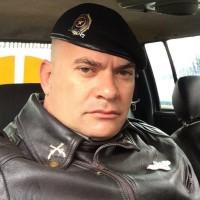 Sargento atua há anos em Alvorada | Foto: Arquivo Pessoal / OA