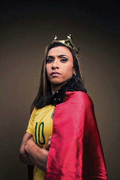 Marta (A melhor da história)