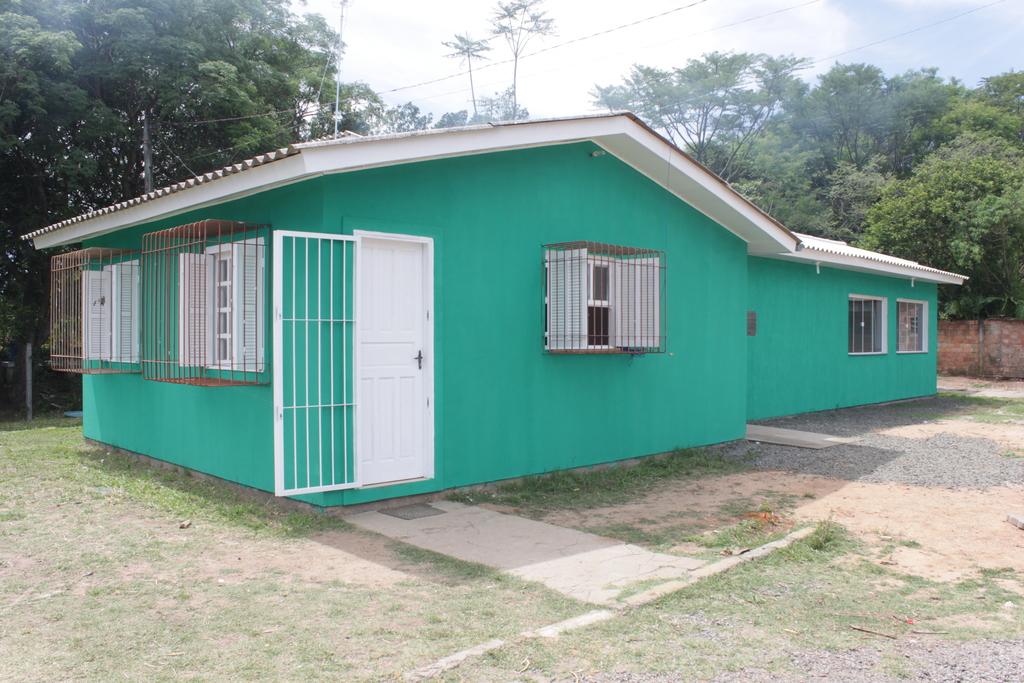 Secretaria de Meio Ambiente há um mês de casa nova / Foto: CCS / Arquivo / OA