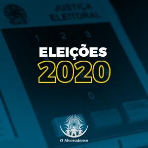 Informações sobre as eleiçõesições 2020